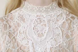 Sew Lace Fabric