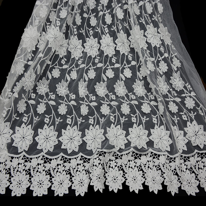 cotton cord lace