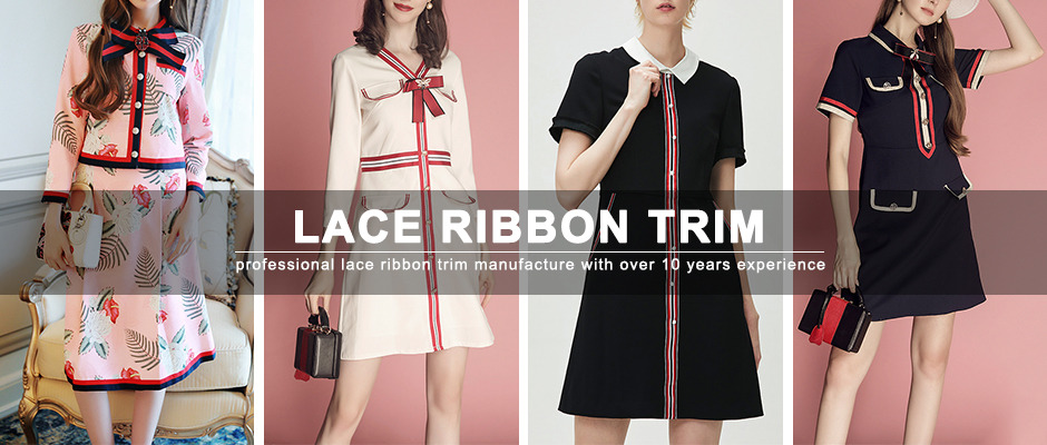 ribbon trim