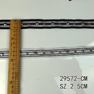 Ribbon Trim import