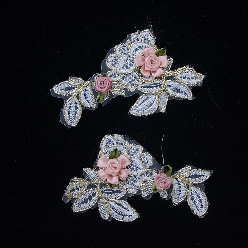 Flower Accesorios