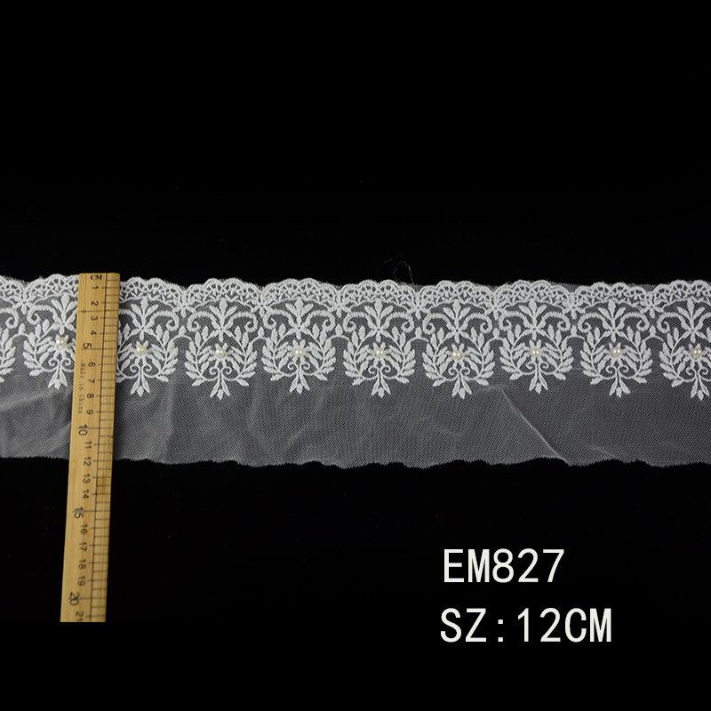latest mesh Lace Trim