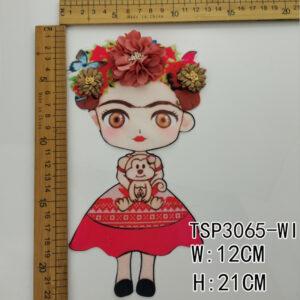 3d print patch