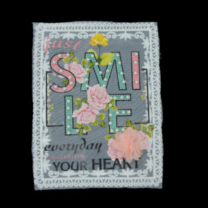 Guipure Mesh Patch For Girl Clothing 2020 3D Beaded,the best manufacturer in China Guanhzhou,high quality and wholesale price for customers