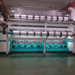 A textile factory that you can find all kind of textile accessory