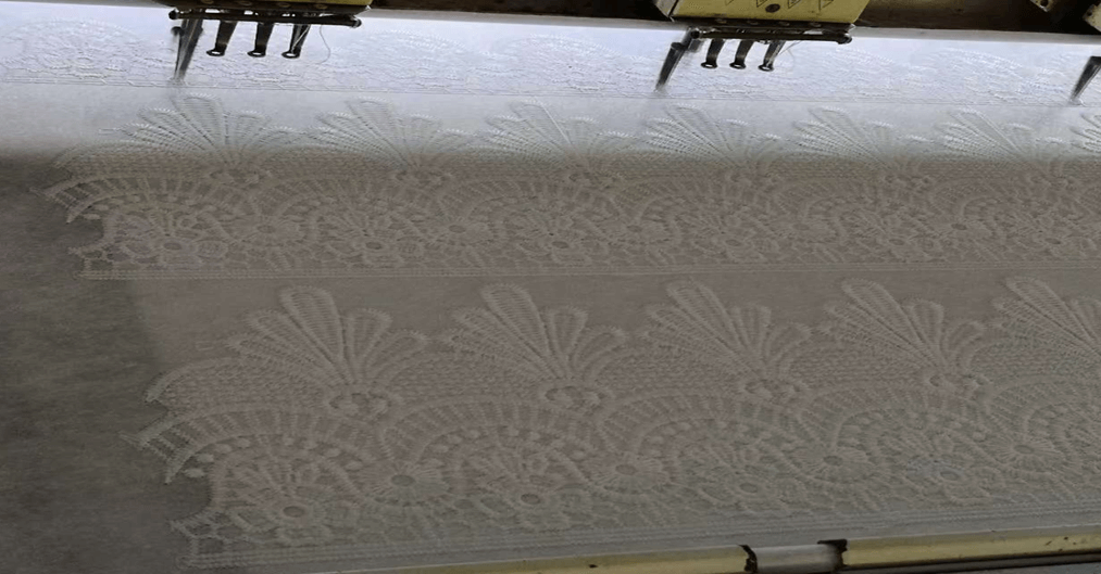 Industry knowledge of lace trim wholesale from China