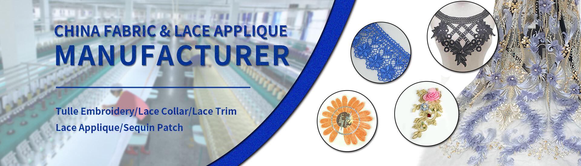 LACE manufacturer