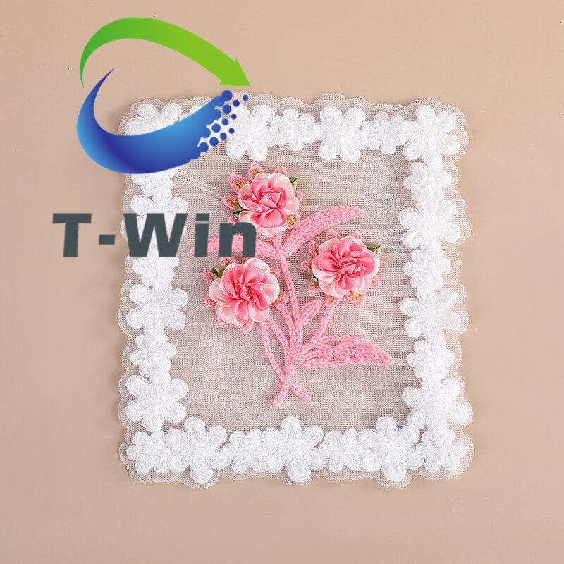 Chenille patches wholesale