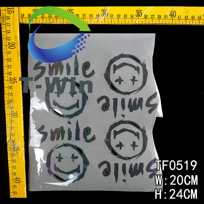 Heat transfer patches wholesale